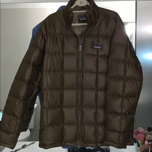 Men's Patagonia Zip up